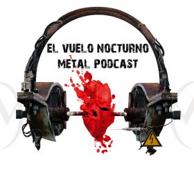 Metal Podcast El Vuelo Nocturno